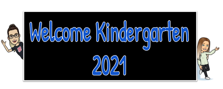 Welcome Kindergarten